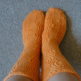 Hannover Socks 2