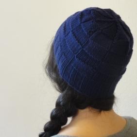 Rectangles Hat
