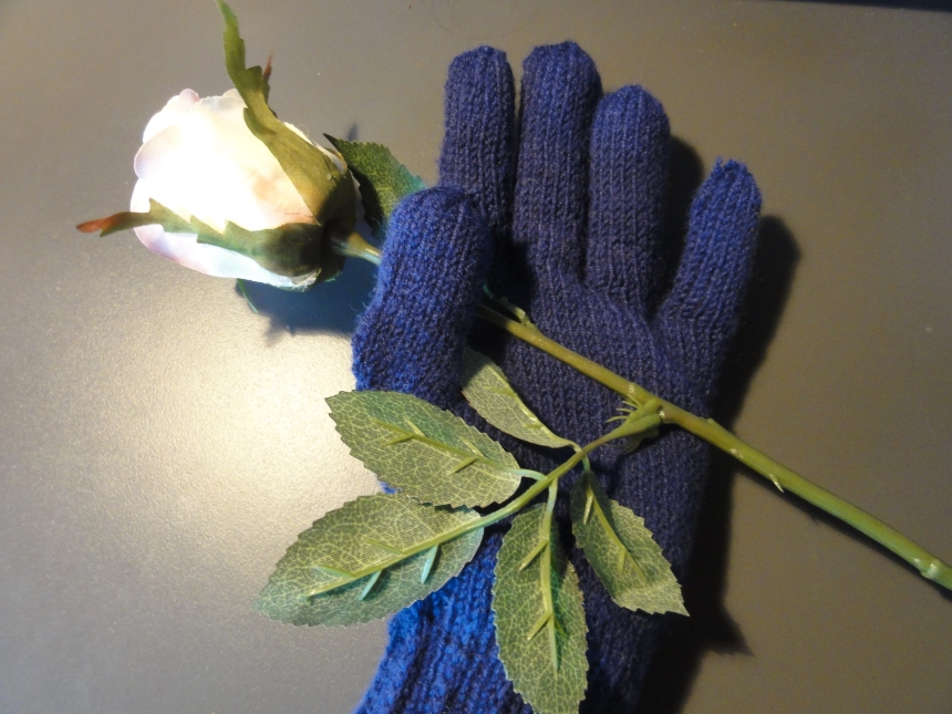 Wood Elve Gloves 4