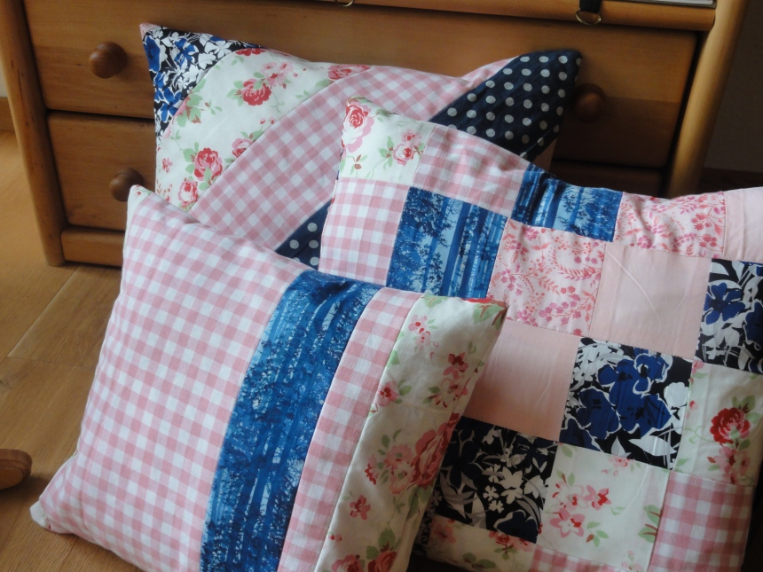 Pillows 4