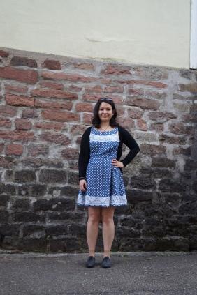 May 21st: Jane Bennet dress