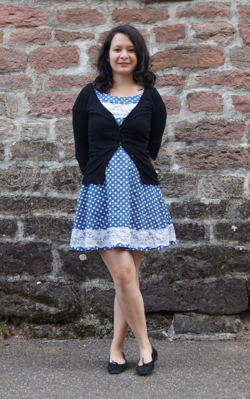 Jane Bennet Dress