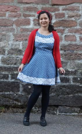 Jane Bennett Dress